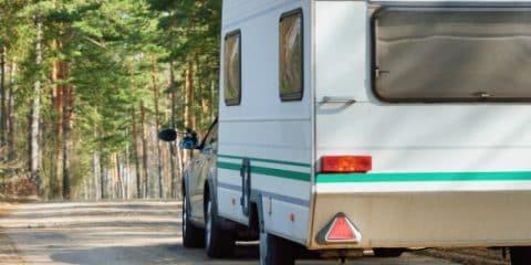 8 conseils pour le chargement de votre caravane