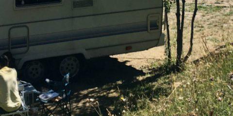 Le voyage en camping-car … c'est aussi pour les novices !