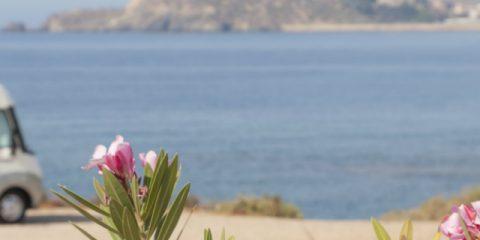 La réglementation applicable aux camping-cars sur le territoire espagnol. À quoi devez-vous faire attention ?