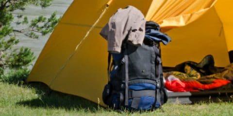 Votre matériel de camping est-il bien assuré ?