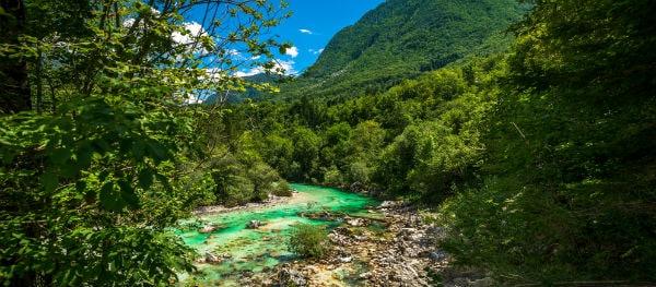 Parc national du Triglav