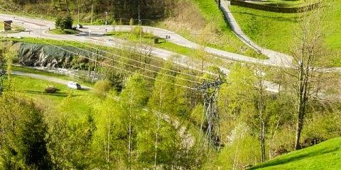 Le camping écologique en Auvergne