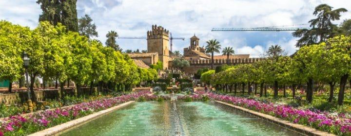 En deux mots : Andalousie – Córdoba