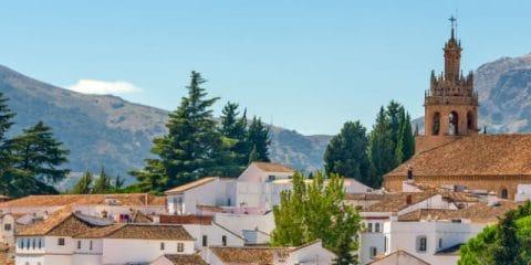 En deux mots : Andalousie – Ronda
