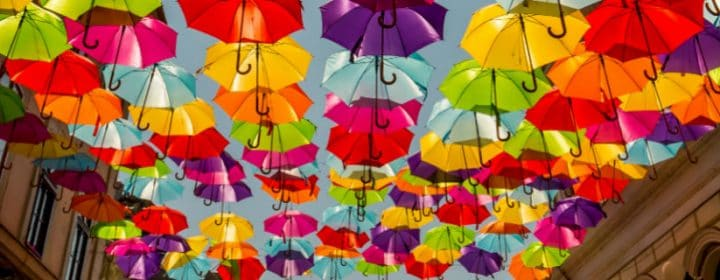 Les 5 festivals d'arts de la rue (gratuits) les plus chouettes d'Europe