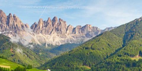 Les Dolomites : un paradis pour les randonneurs et les amoureux de la nature