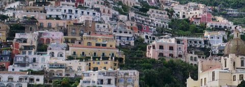Positano : la perle de la côte amalfitaine