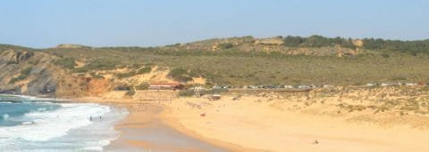 Les 5 plus belles plages du Portugal