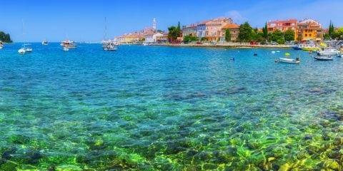 Meintje & Camiel : les plus beaux endroits en Istrie