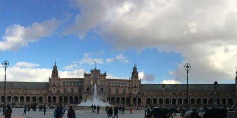 Séville : une ville à découvrir !