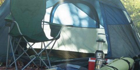 Sept astuces camping