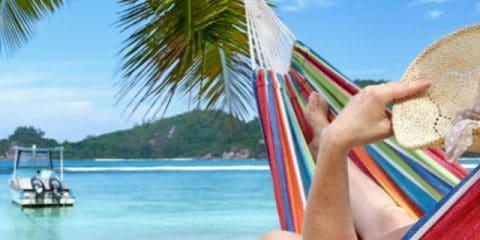 Donnez congé à votre cerveau et prenez des vacances