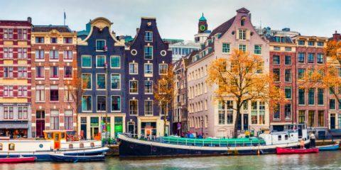 Histoire, musées et cocktails – conseils utiles pour visiter Amsterdam