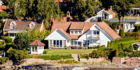 Conseils pour des vacances en camping en Norvège