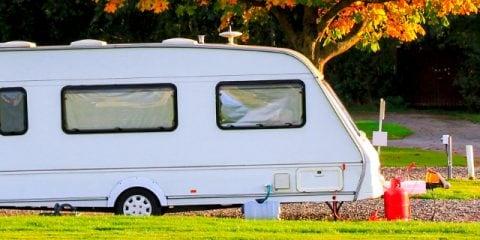La location d'une caravane pour les nuls. Le guide complet !