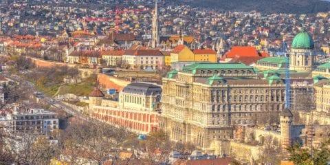 Budapest : destination pour les fans de Formule 1 et les amateurs de culture